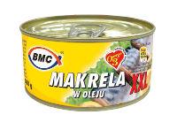 Makrela w oleju XXL 300g
