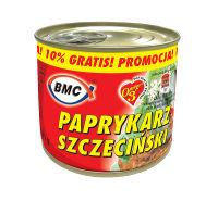 Spicy spread Szczecin style 341g