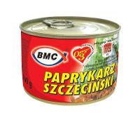 Spicy spread Szczecin style 160g