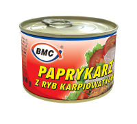 Freshwater fish spicy spread 160g