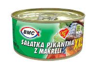 Mackerel spicy salad 300g XXL