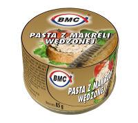 Smoked mackerel paste 85g