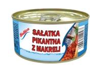 Salatka pikantna Baltica 300g