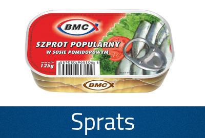 Sprats