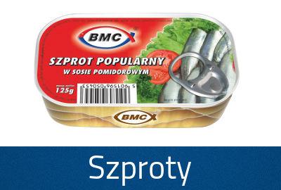 Szproty