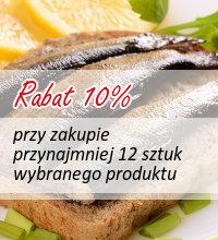 Rabat 5%, darmowa dostawa